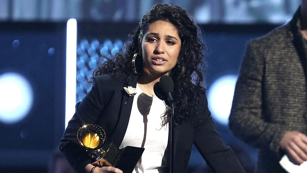 giải Grammy 2