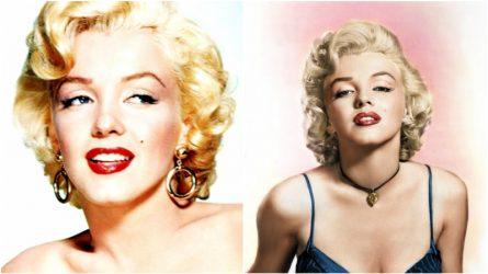 Bí quyết làm đẹp của giai nhân huyền thoại Marilyn Monroe
