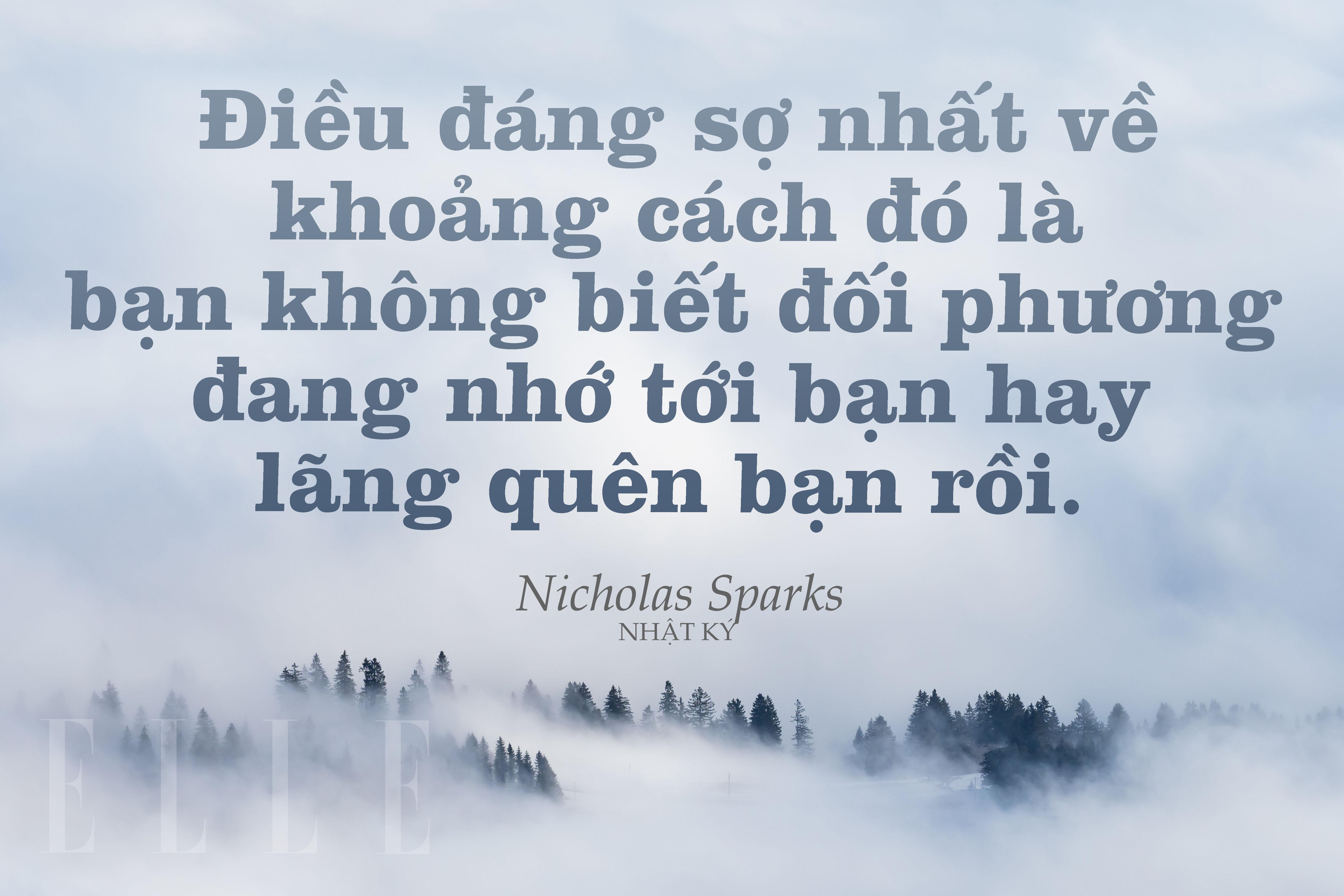 Nicholas Sparks 11