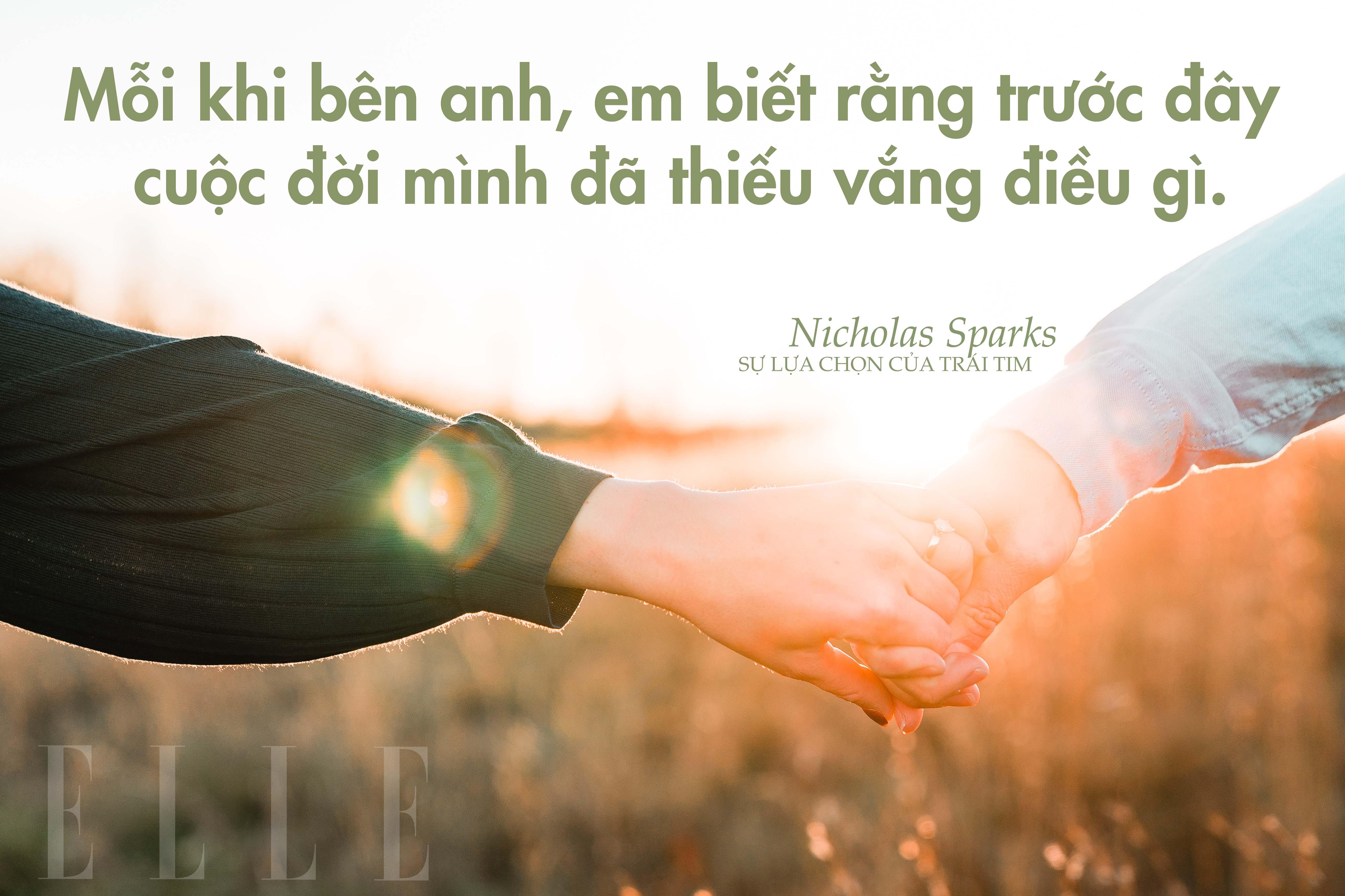Nicholas Sparks 14