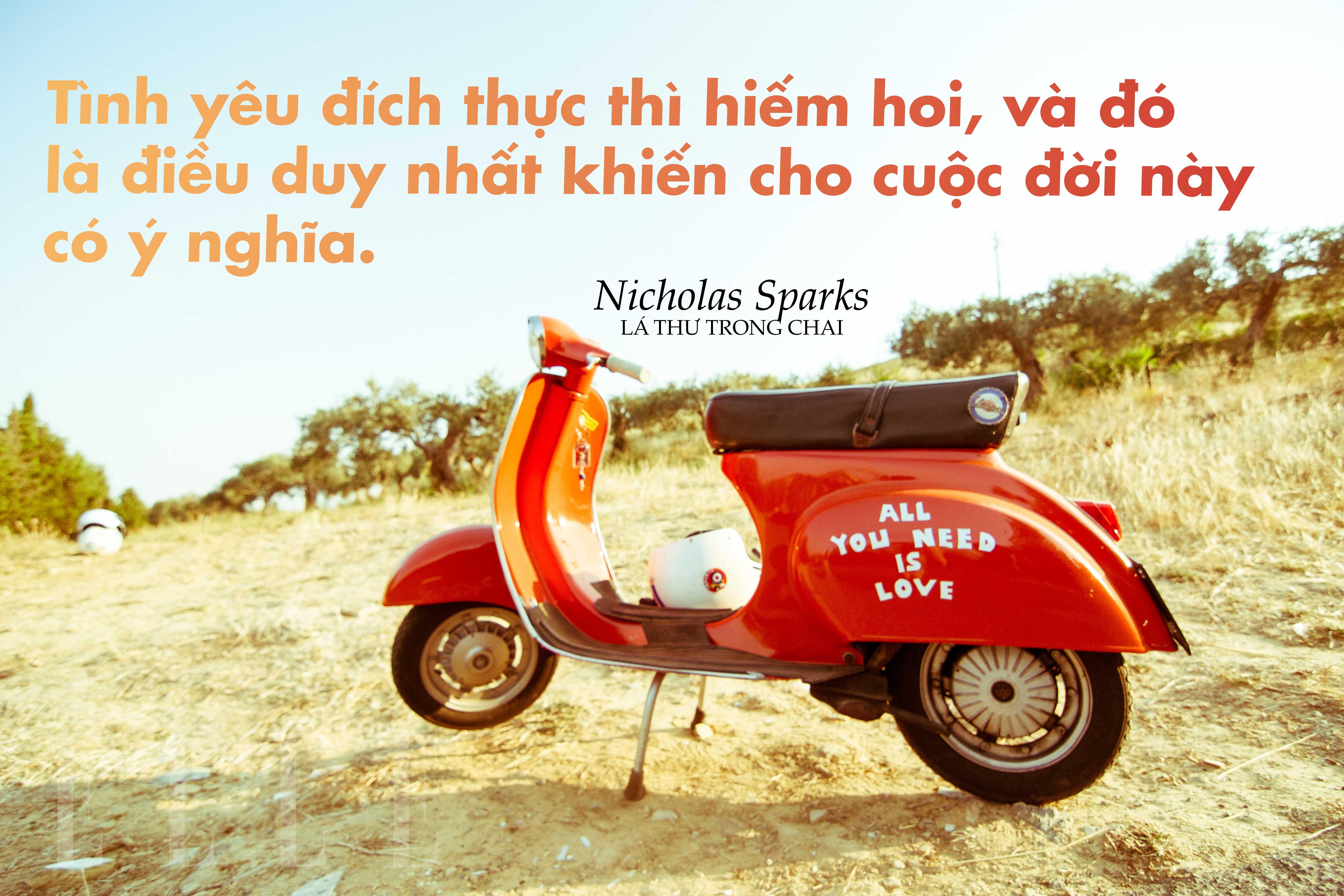 Nicholas Sparks 5