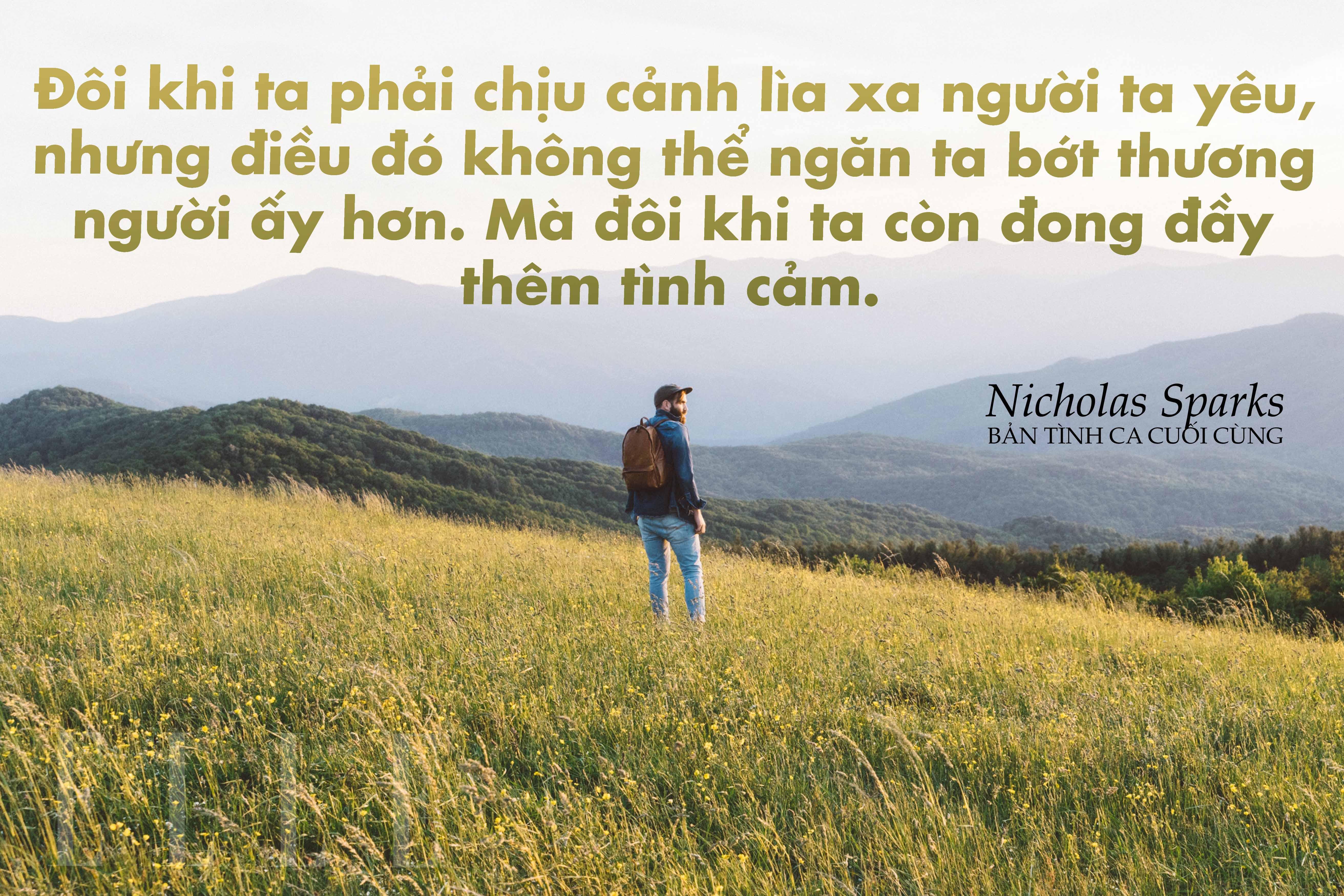 Nicholas Sparks 6