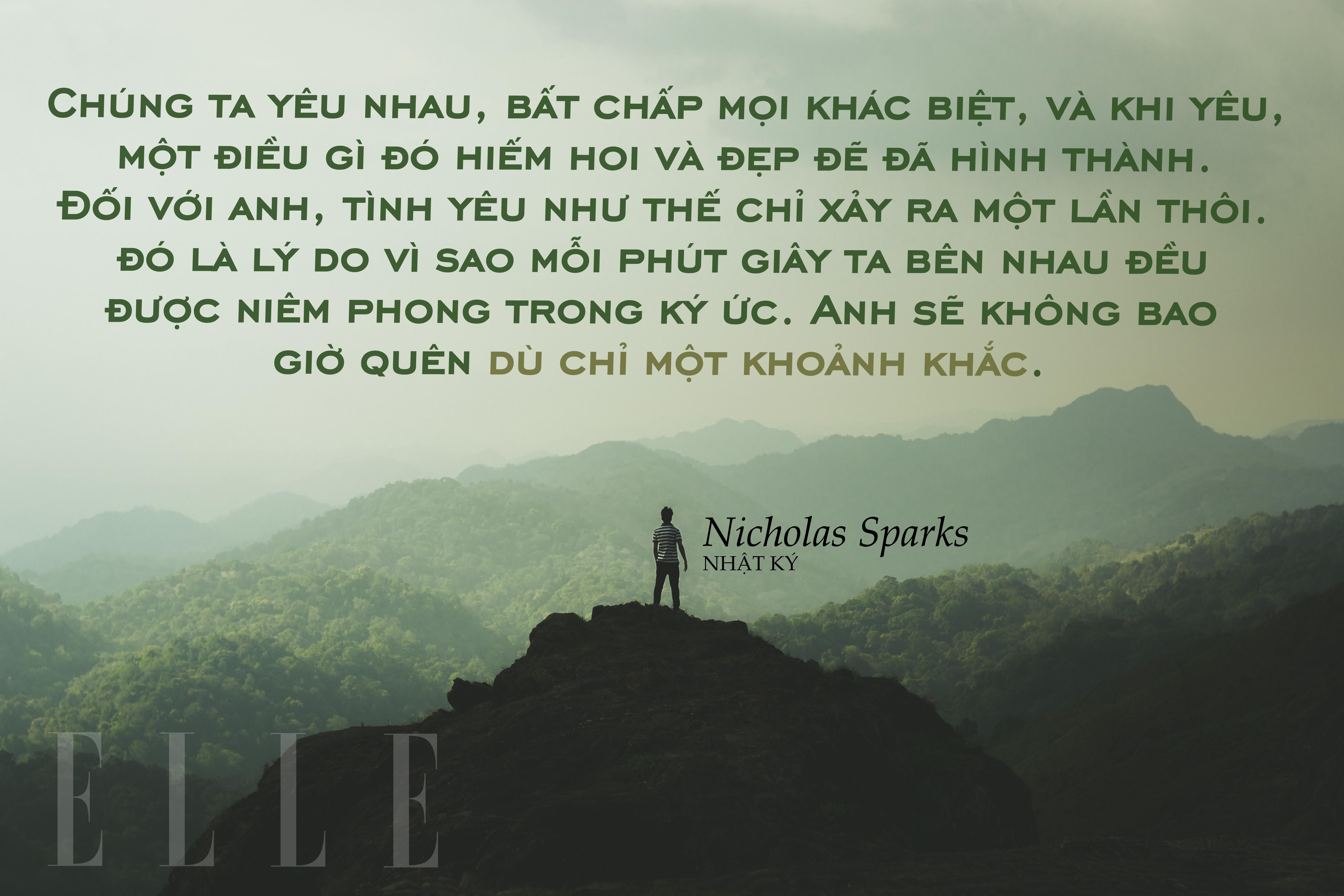Nicholas Sparks 7