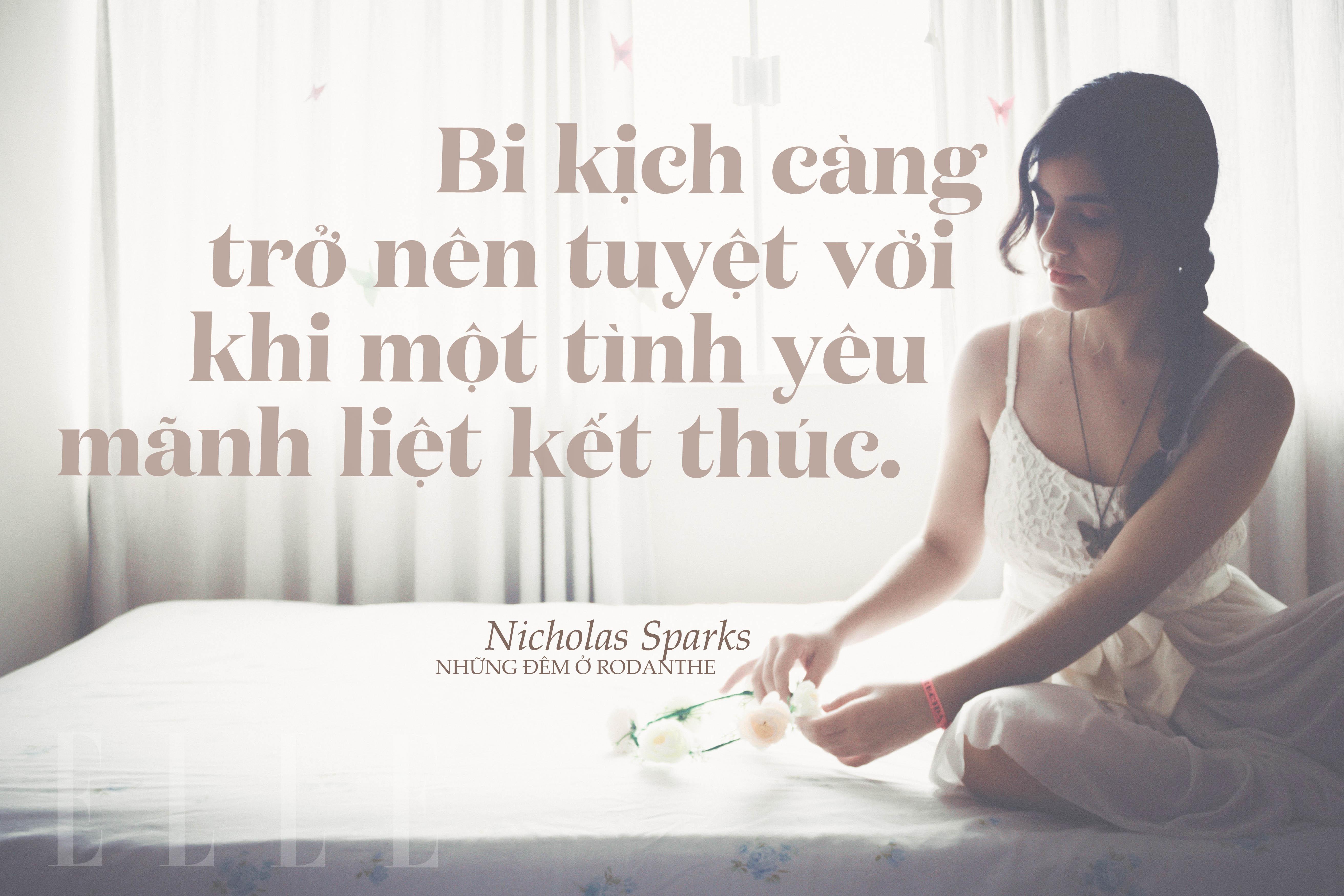Nicholas Sparks 8