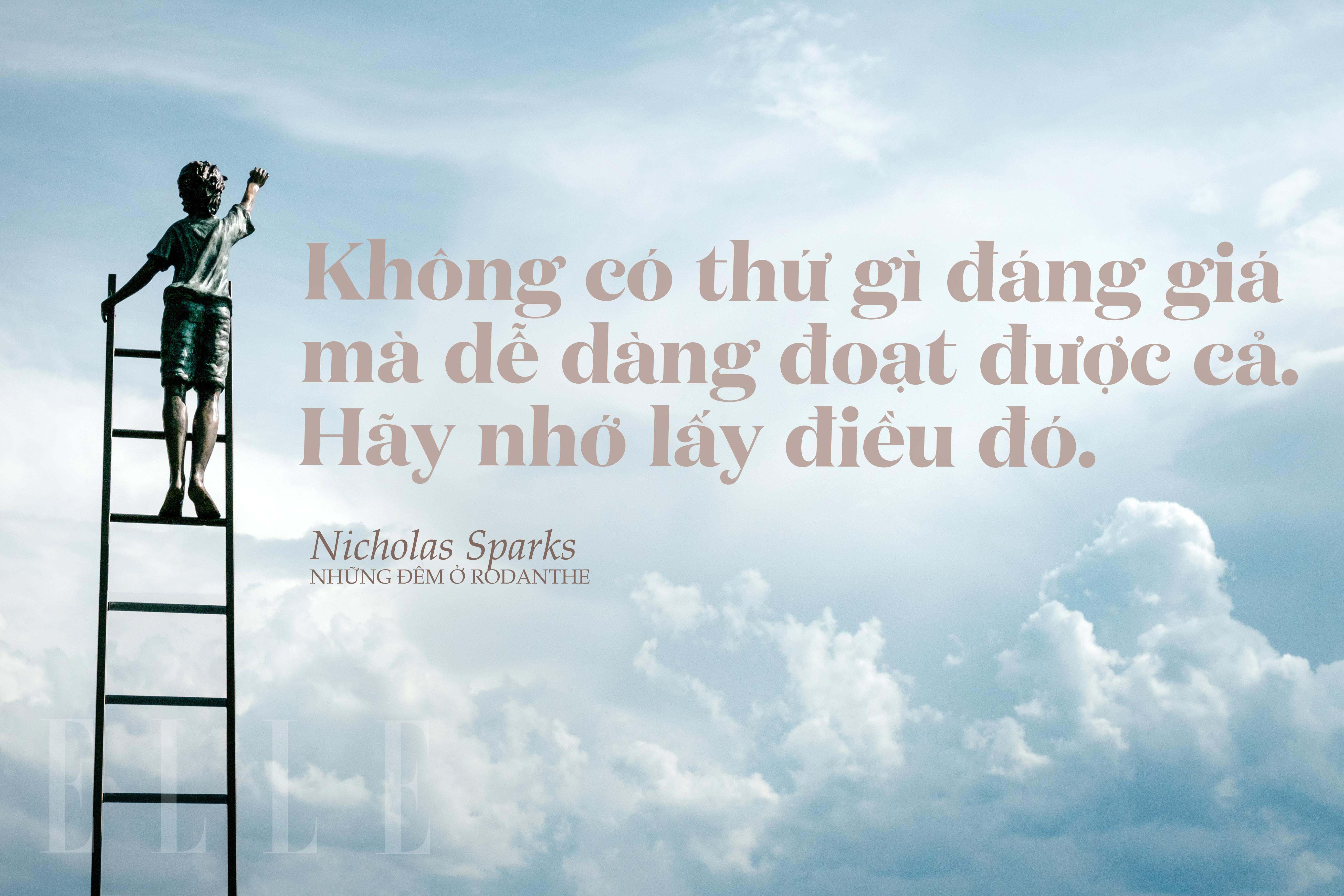 Nicholas Sparks 9