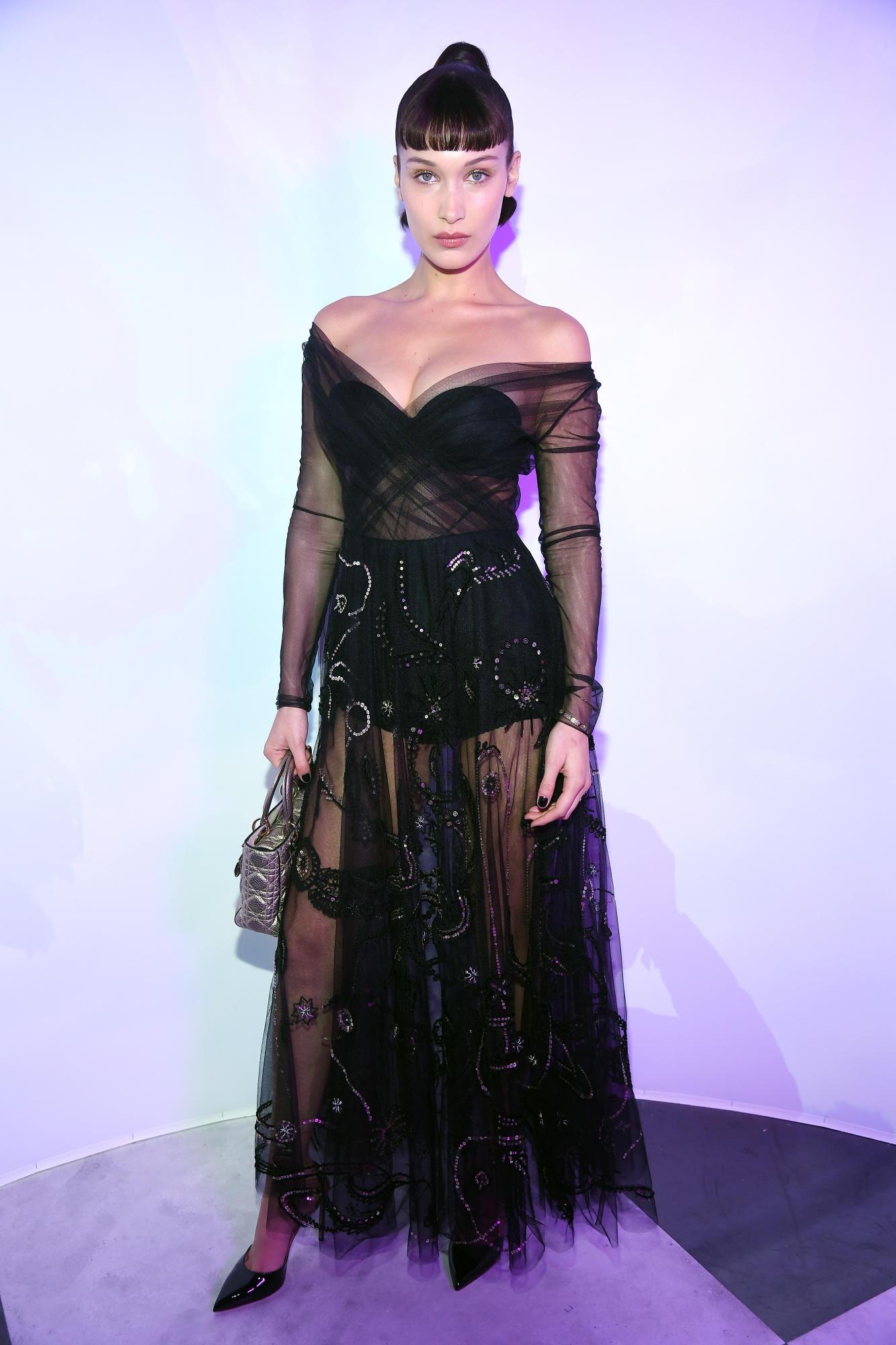 15 ngôi sao mặc đẹp nhất tại Tuần lễ Haute Couture Paris 2018