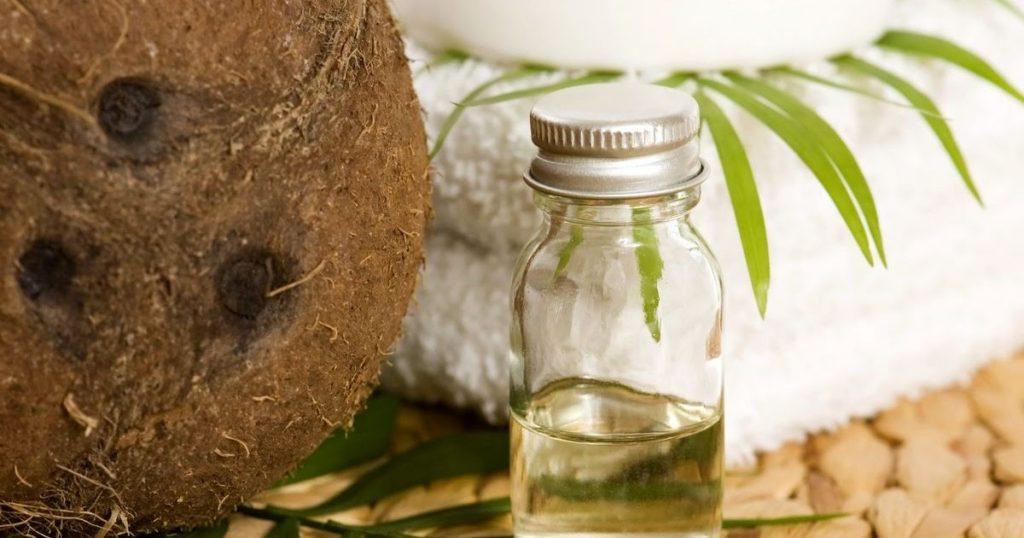 giảm cân bằng dầu dừa 3