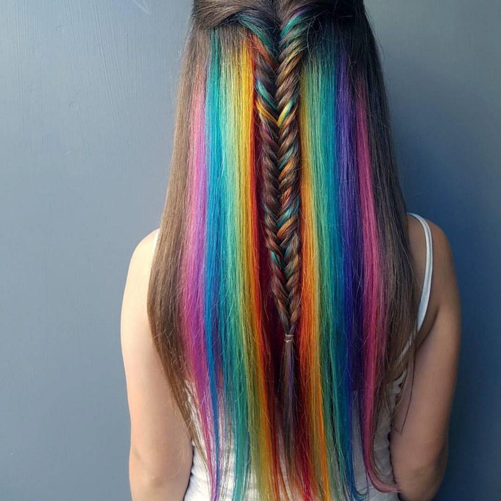 màu tóc nhuộm đẹp 1