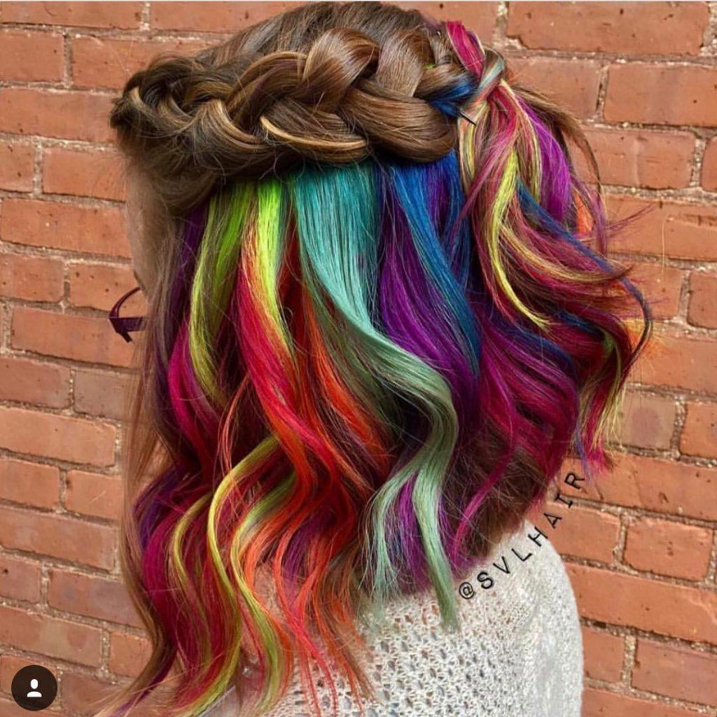 màu tóc nhuộm đẹp 3