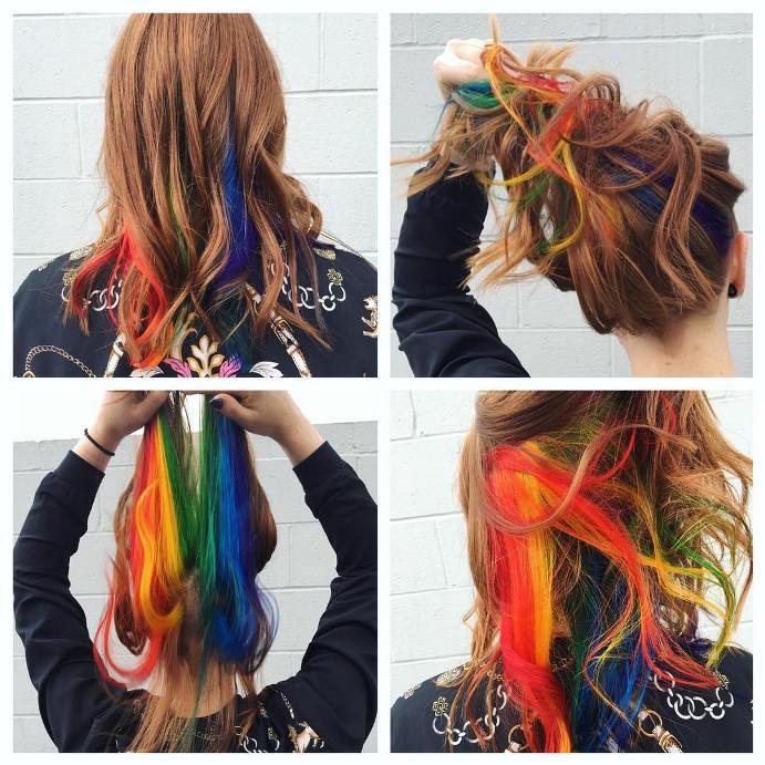 màu tóc nhuộm đẹp 6