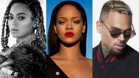 Nghiên cứu mới đáng lưu tâm về nạn phân biệt sắc tộc và giới tính trong ngành công nghiệp âm nhạc