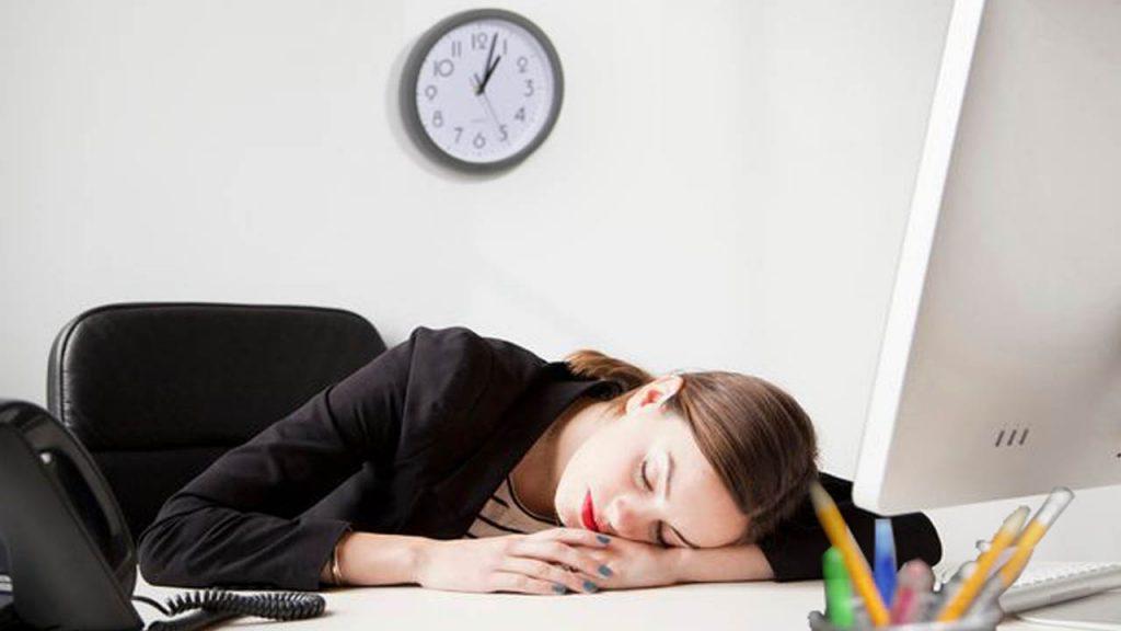 tư thế ngủ tốt cho sức khỏe 6