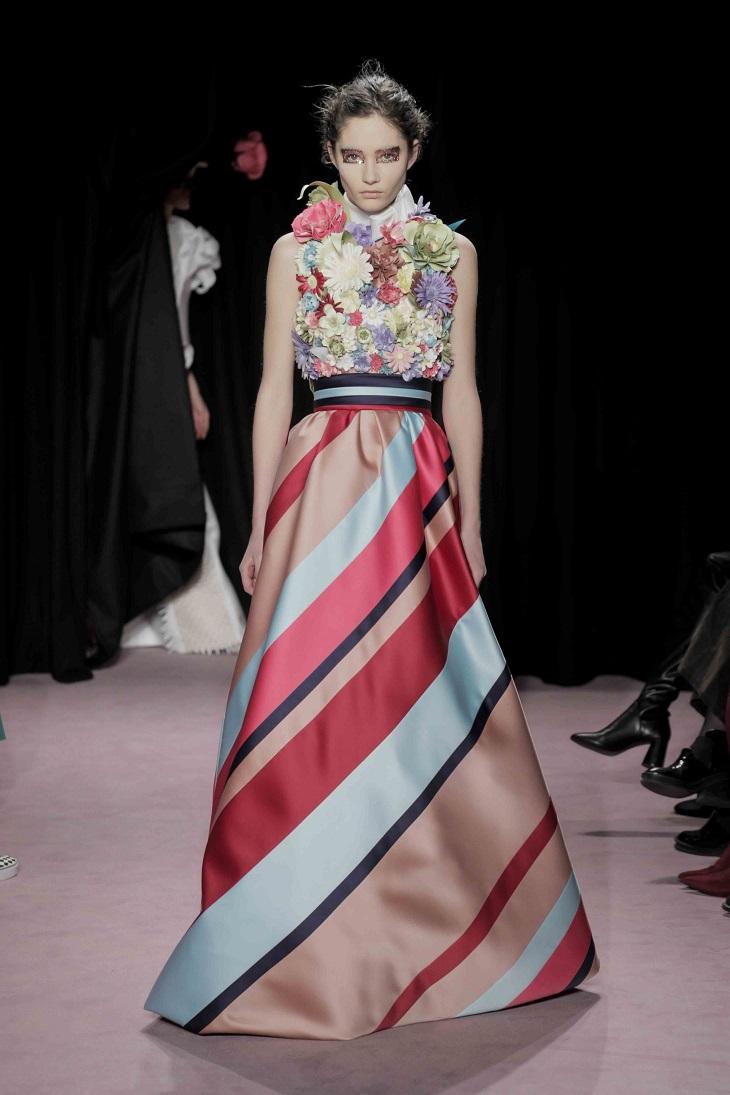 ELLE Việt Nam - Những thiết kế tốn thời gian nhất trong tuần lễ thời trang cao cấp Haute Couture 2018 (8)