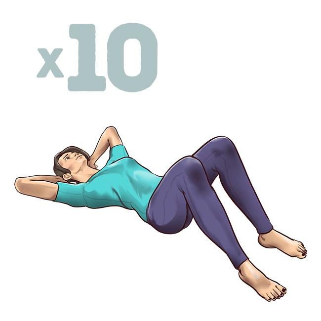 cách trị đau lưng hiệu quả 5