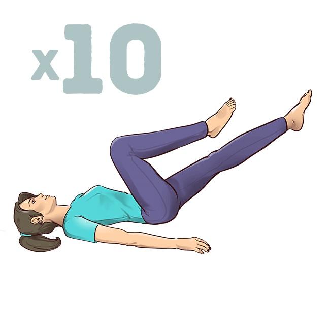 cách trị đau lưng hiệu quả 6