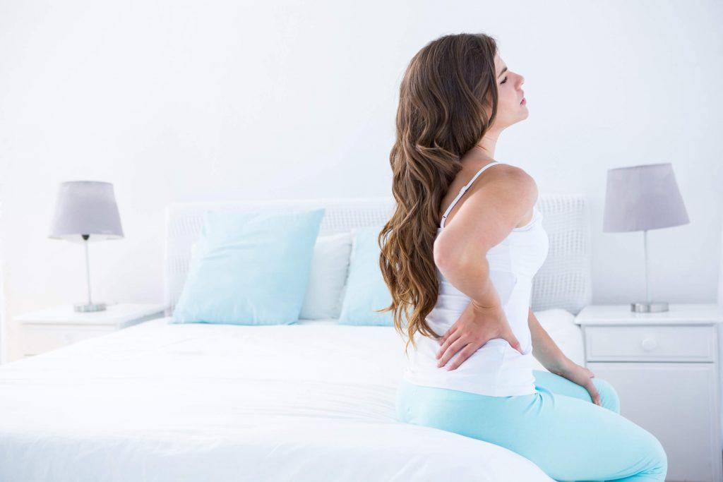 cách trị đau lưng hiệu quả 1