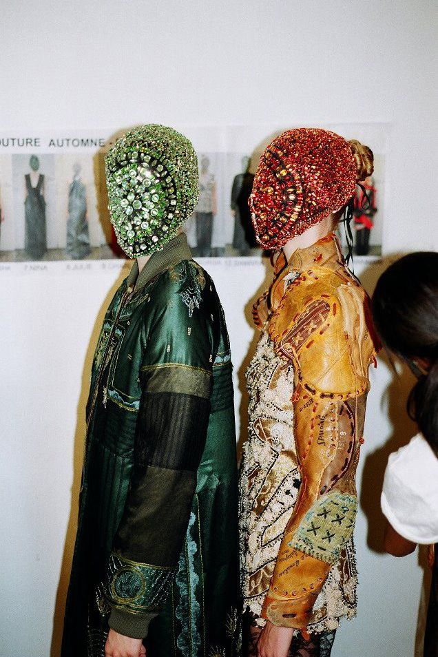 10 khoảnh khắc lịch sử Haute Couture 8