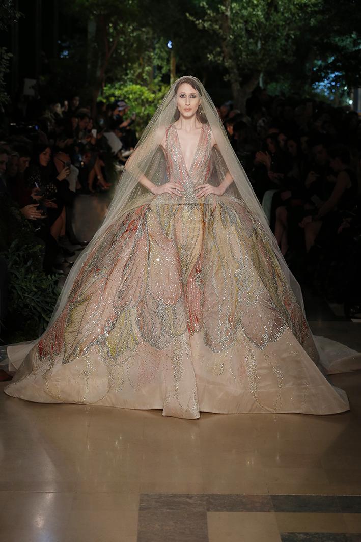 10 khoảnh khắc lịch sử Haute Couture 9