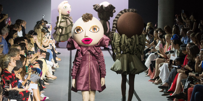 10 khoảnh khắc lịch sử Haute Couture 14