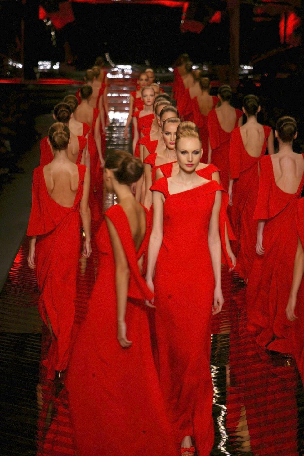 10 khoảnh khắc lịch sử Haute Couture3