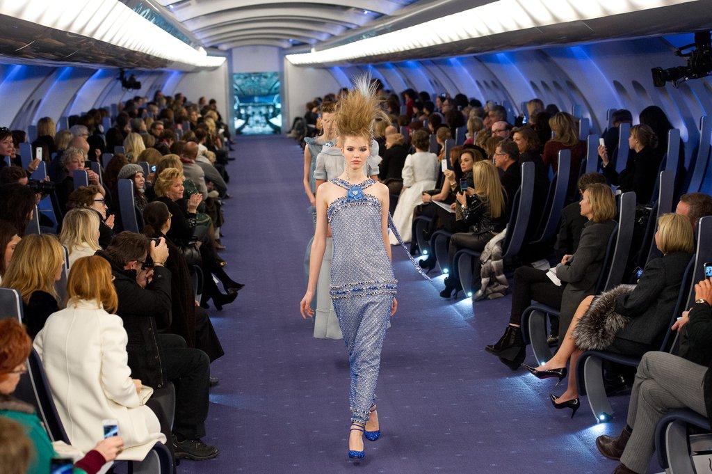 10 khoảnh khắc lịch sử Haute Couture 4