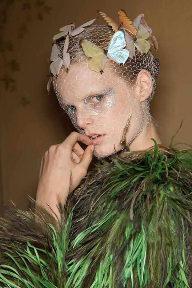 10 khoảnh khắc lịch sử Haute Couture 6