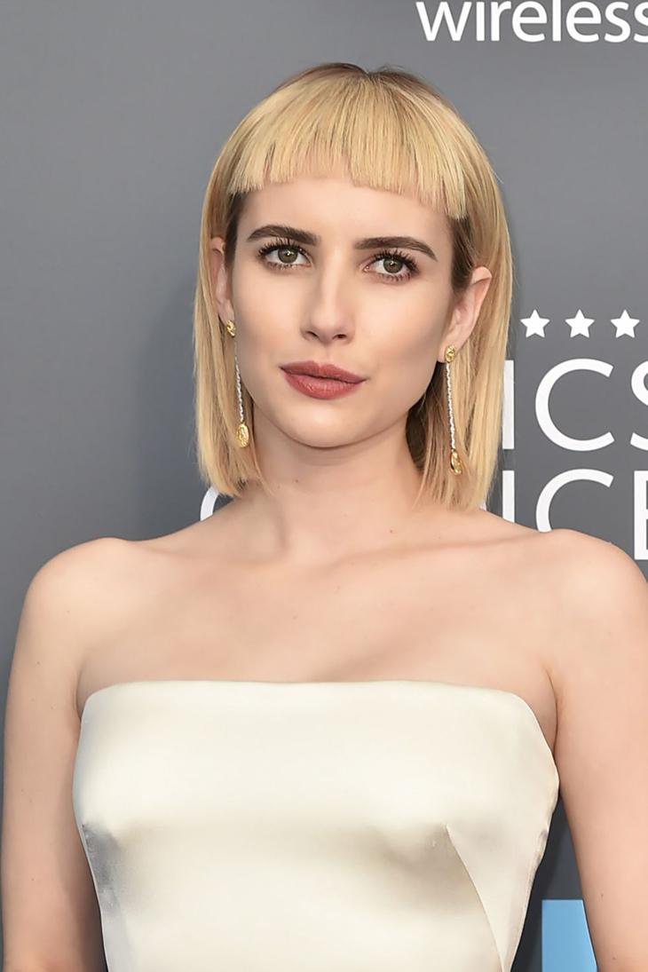 kiểu tóc mái đẹp cho năm 2018 10