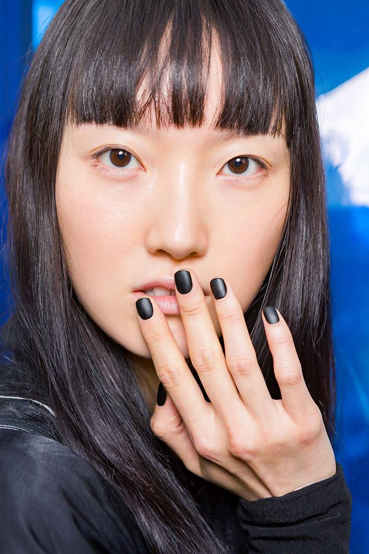 nail đẹp đơn giản 1