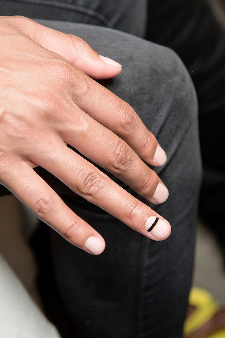 nail đẹp đơn giản 4