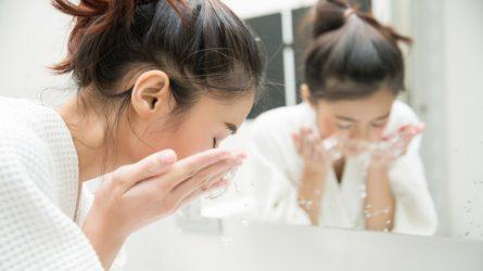 Hồi sinh nhan sắc với những máy chăm sóc da mặt hiệu quả