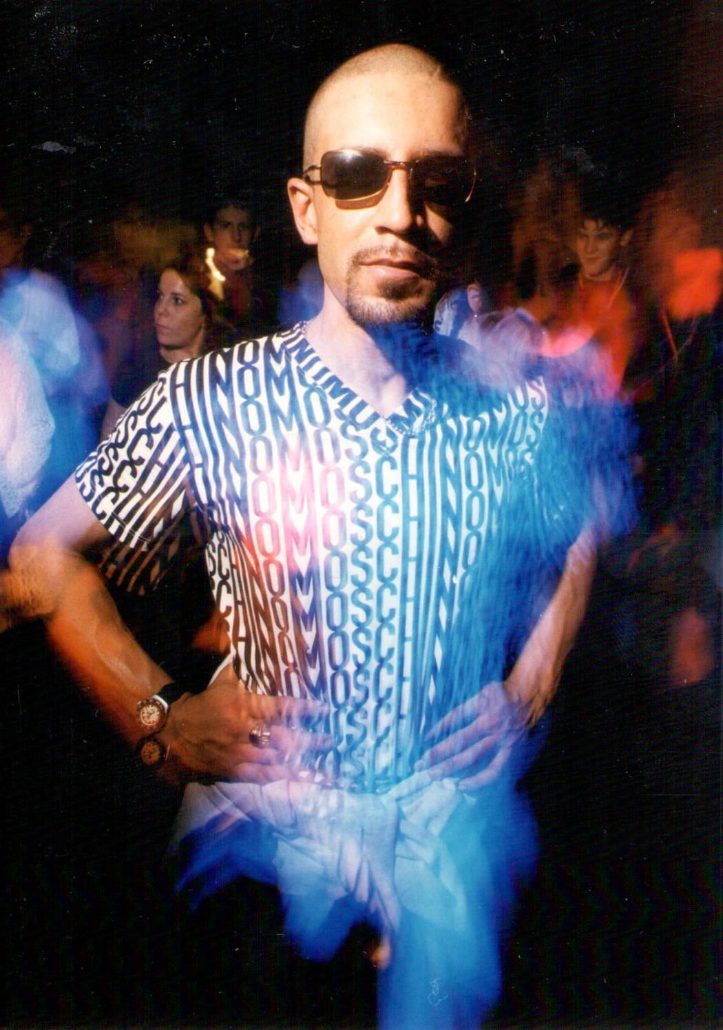 Thời trang Ý trở thành bộ mặt đại diện cho làn sóng văn hoá Rave như thế nào? 9