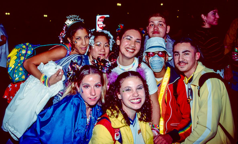 Thời trang Ý trở thành bộ mặt đại diện cho làn sóng văn hoá Rave như thế nào? 10