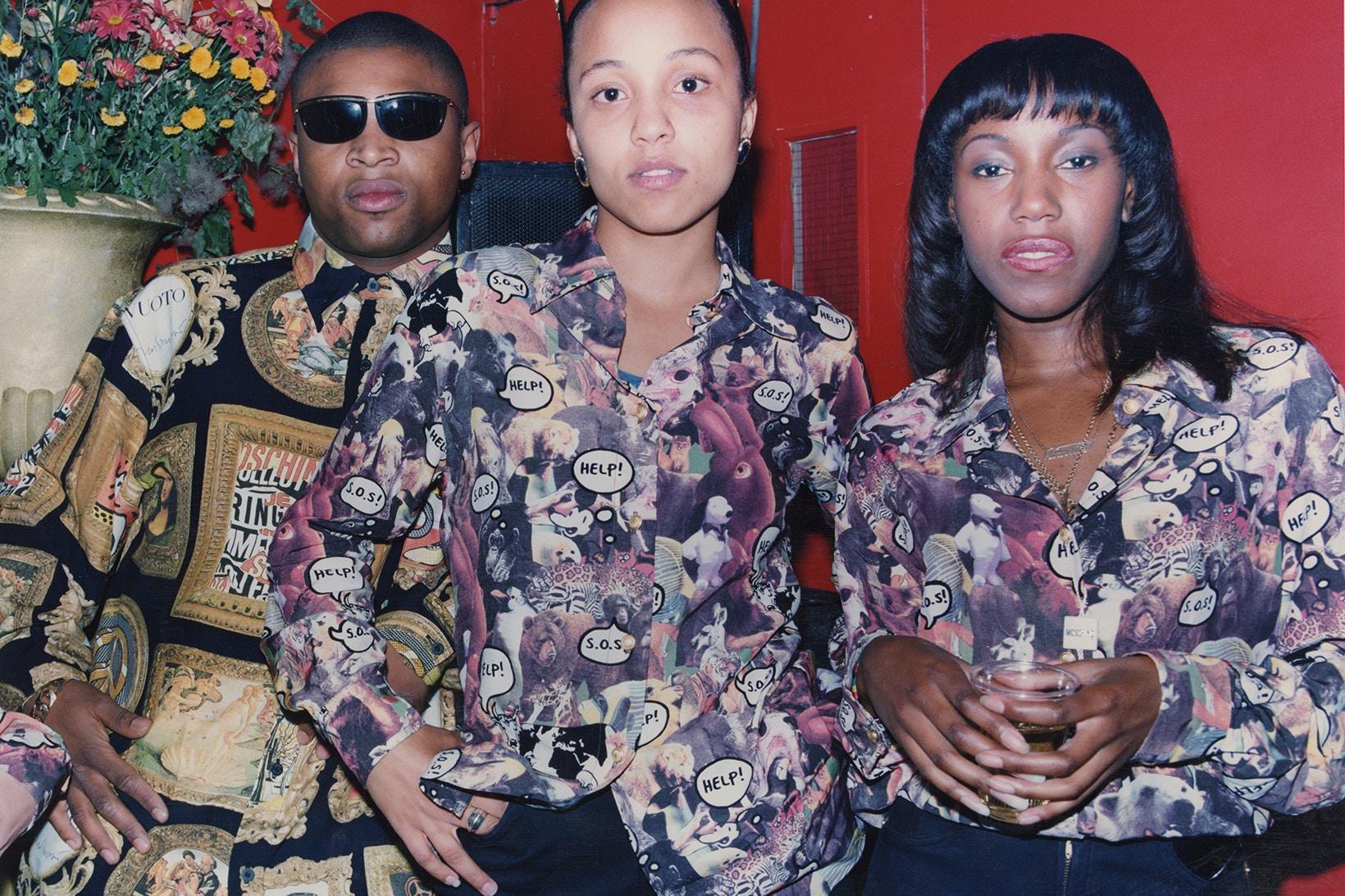 Thời trang Ý trở thành bộ mặt đại diện cho làn sóng văn hoá Rave như thế nào? 1