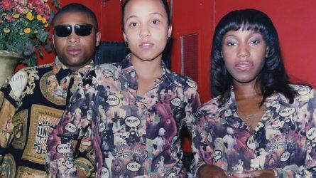 Bạn có tin rằng thời trang góp phần định hình và phân hóa các dòng nhạc hoặc một cộng đồng âm nhạc?