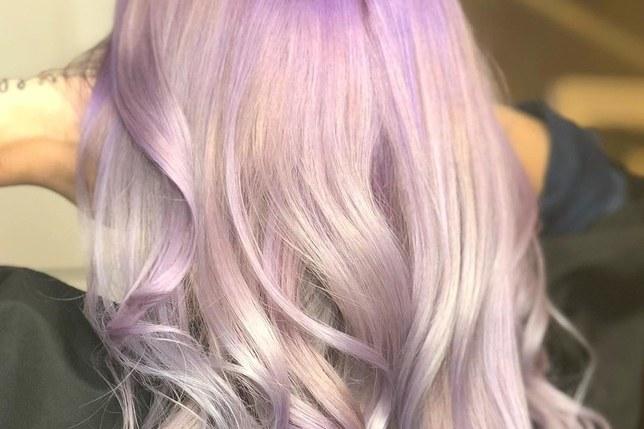 màu nhuộm tóc đẹp opal 1
