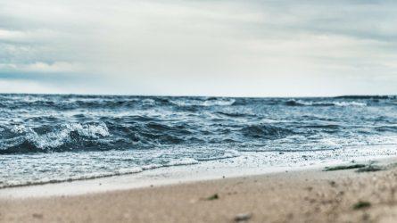 Khám phá những bãi biển đẹp và hoang sơ nhất Châu Á