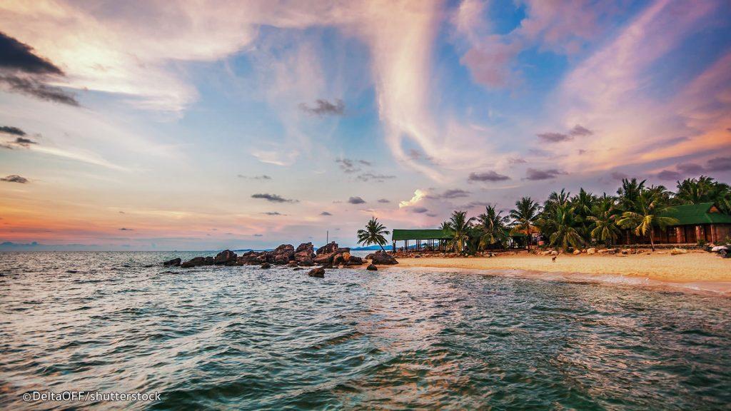 bãi biển đẹp 9
