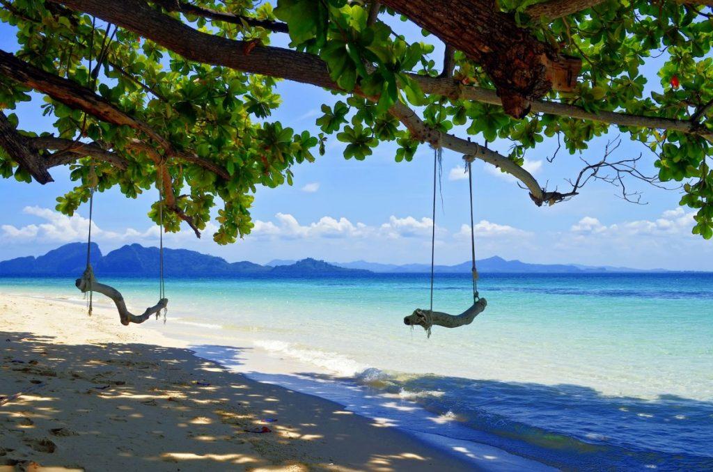 bãi biển đẹp 1