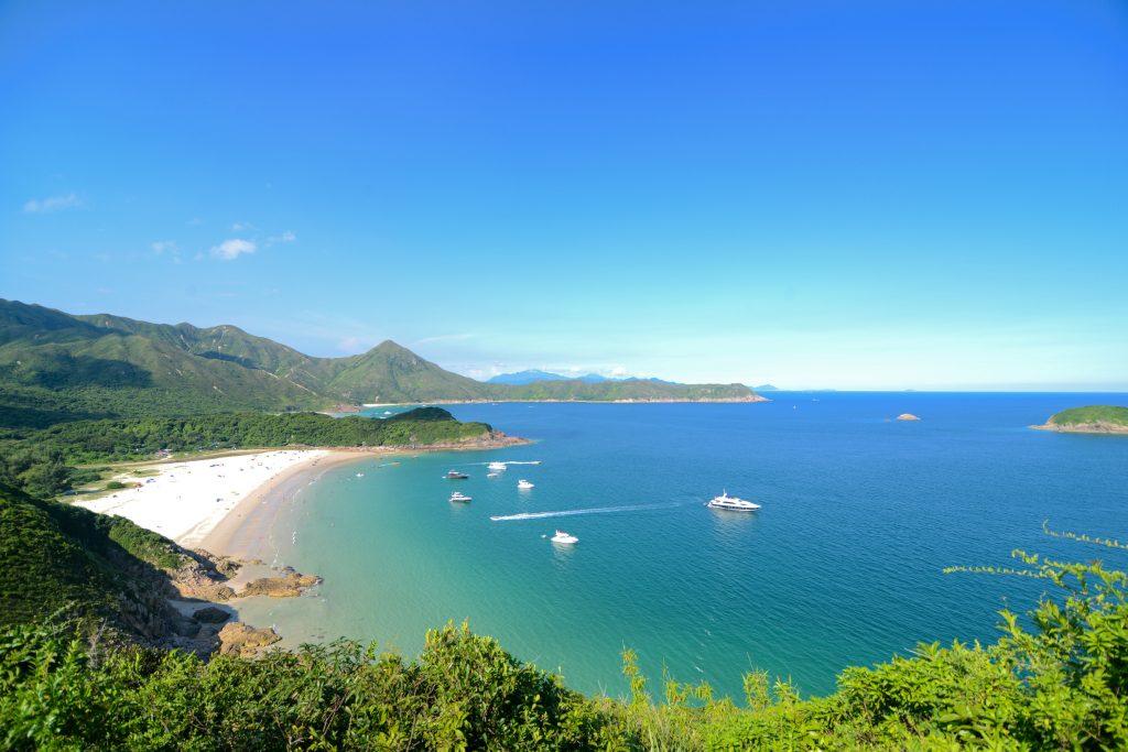 bãi biển đẹp 5