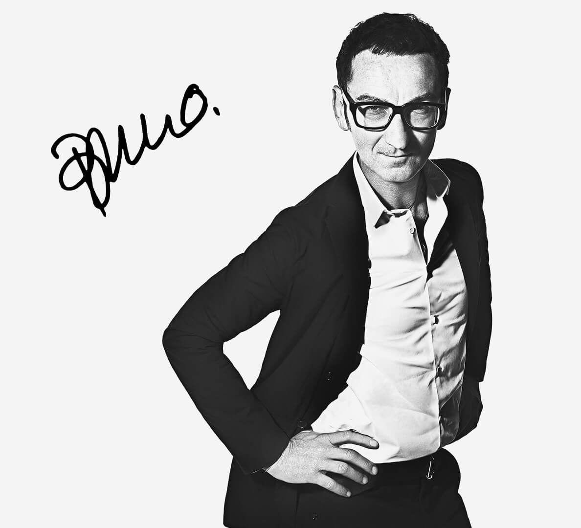 Giám đốc sáng tạo Bruno Frisoni rời khỏi nhà mốt Roger Vivier sau 16 năm gắn bó