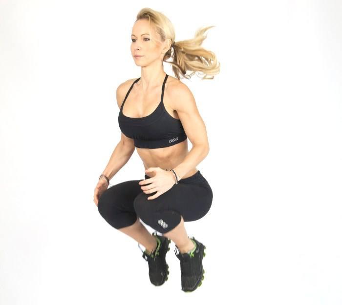 bài tập thể dục giảm mỡ bụng 4