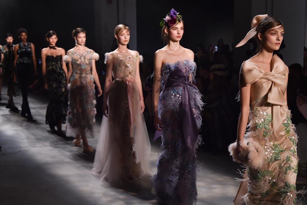 Tuần lễ thời trang New York 5