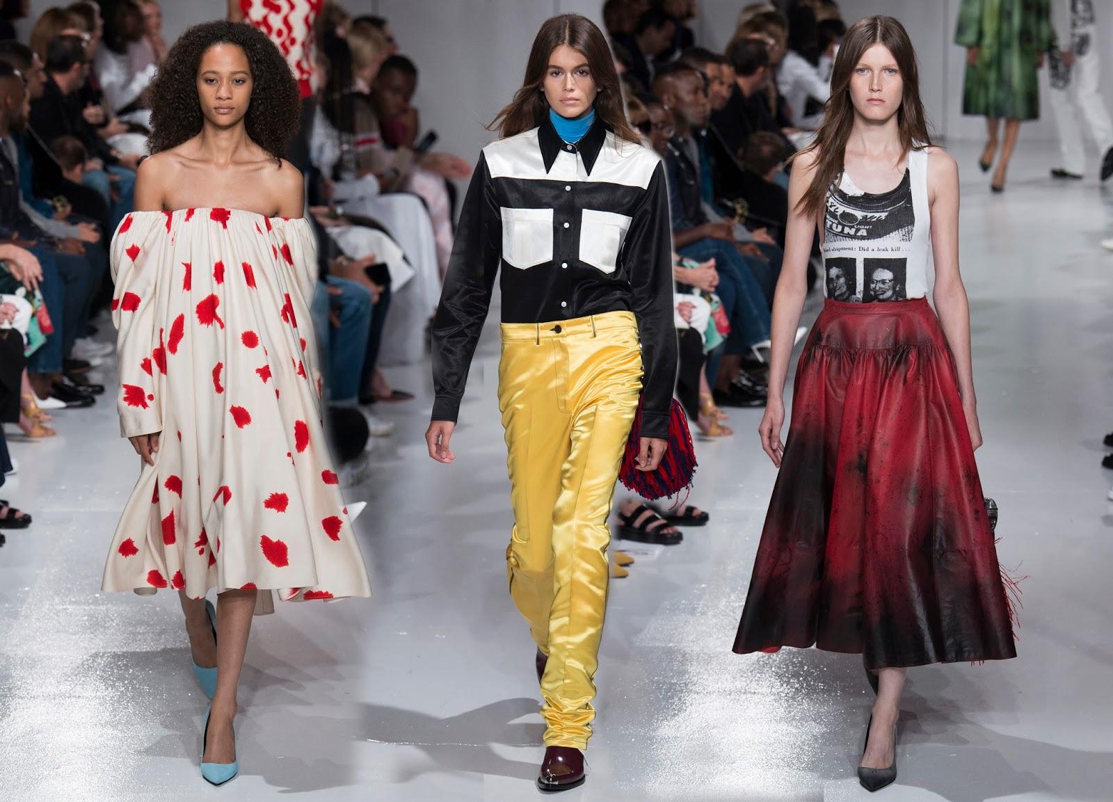 Tuần lễ thời trang New York 7