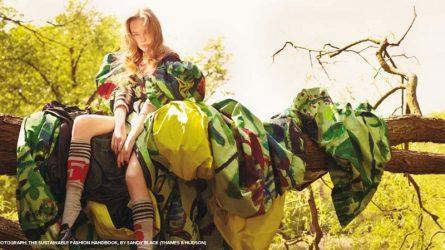 """Thương hiệu thời trang bền vững nào sẽ sớm """"thống trị"""" làng mốt thế giới?"""