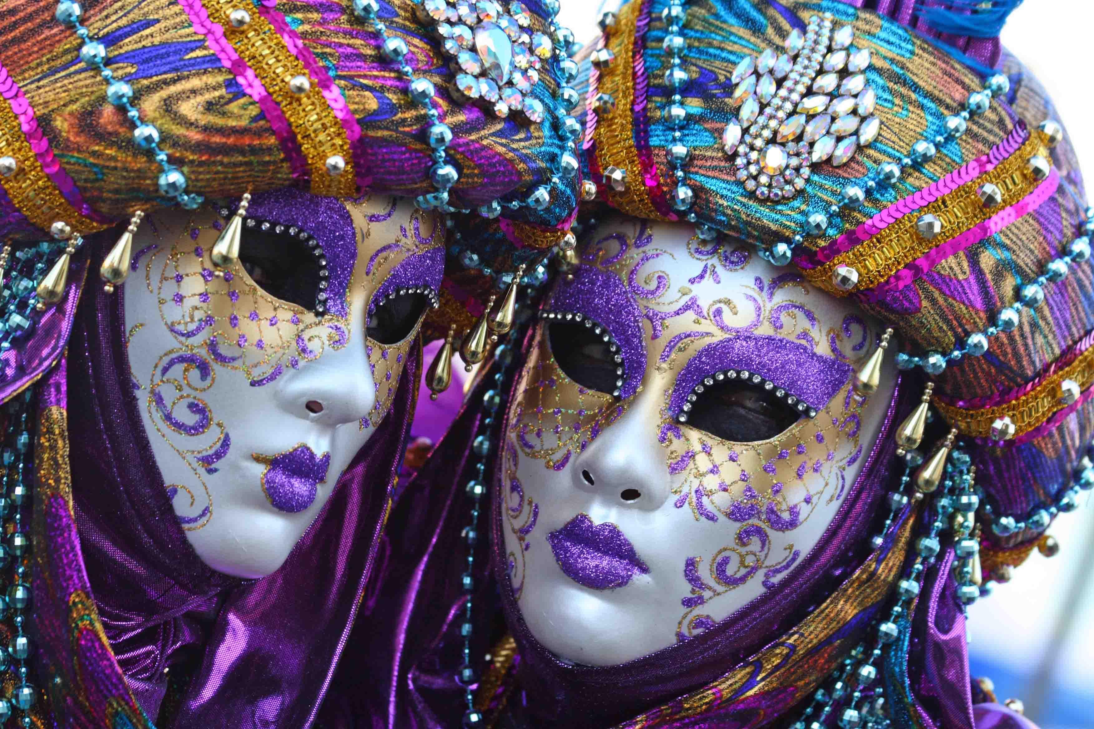 lễ hội Mardi Gras 11