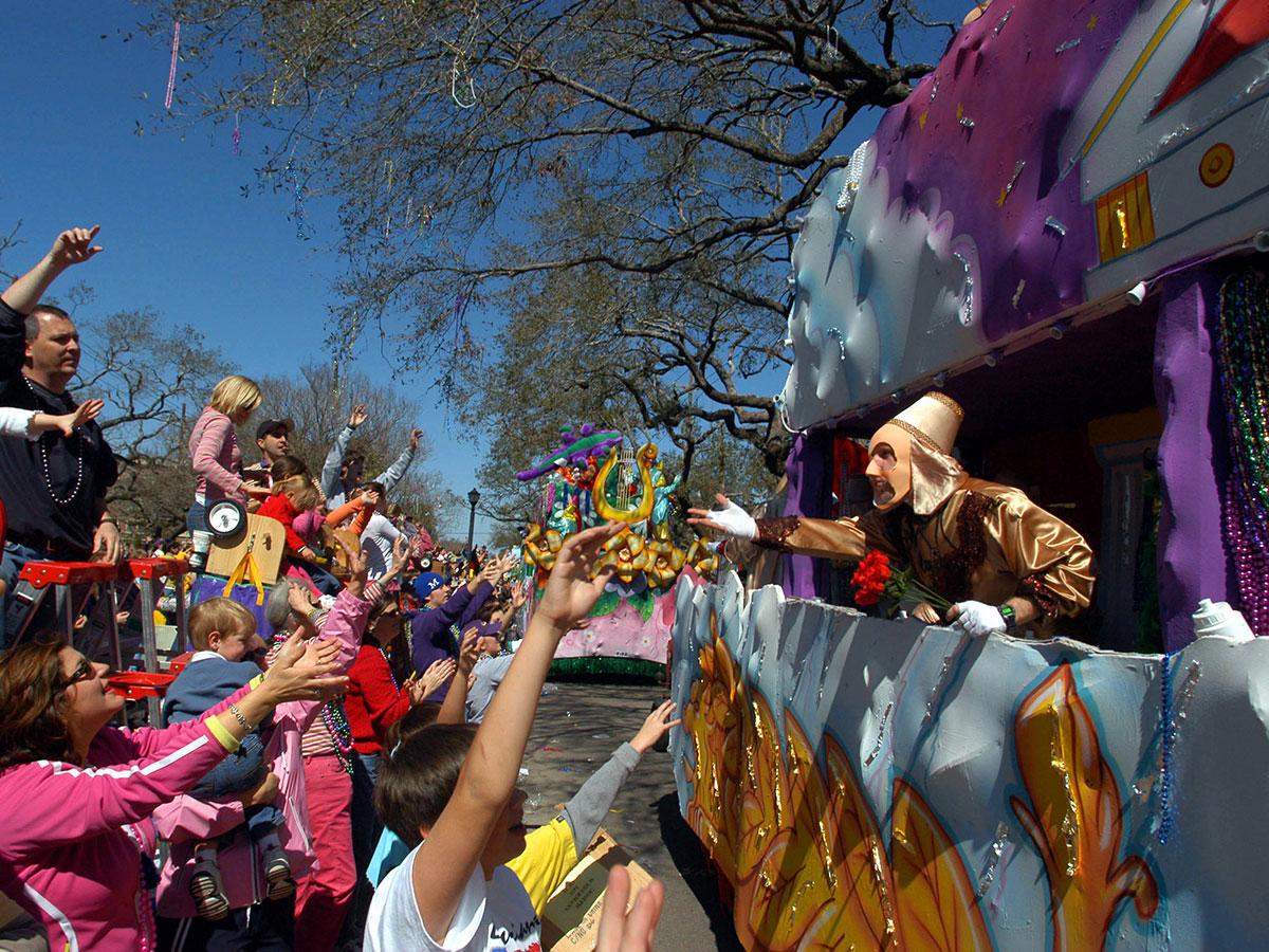 lễ hội Mardi Gras 12
