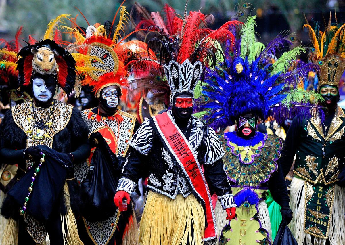 lễ hội Mardi Gras 8