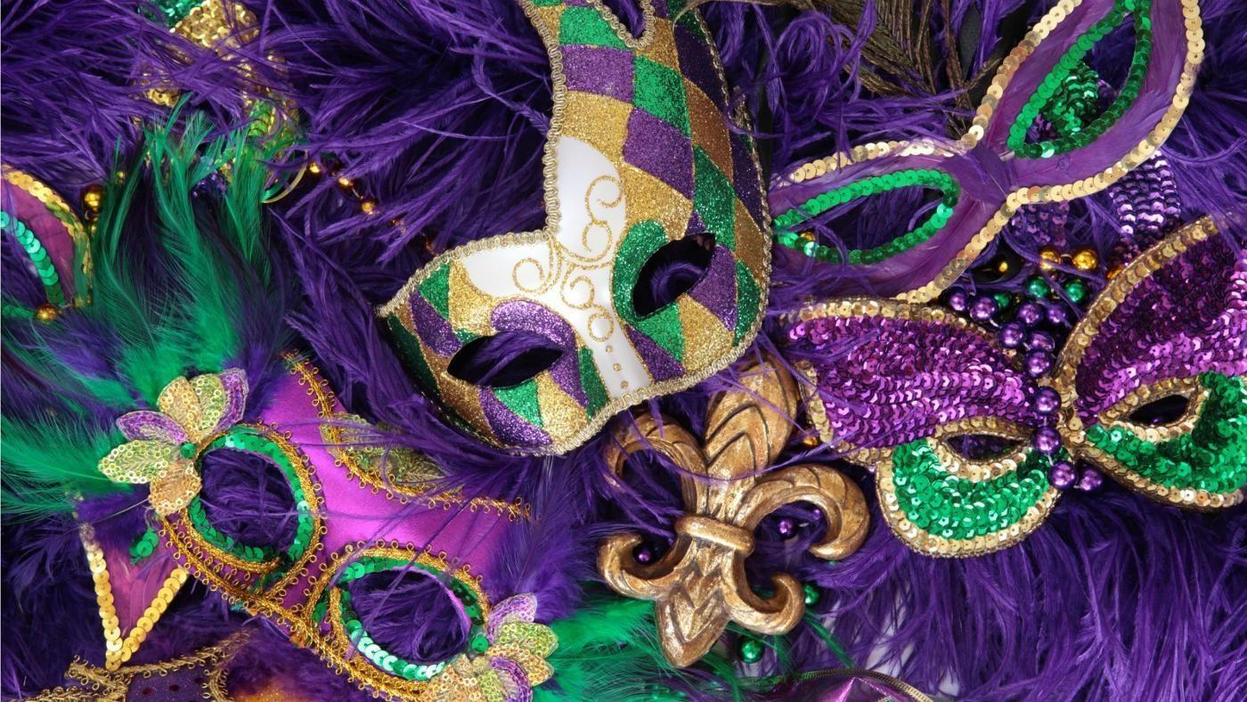 lễ hội Mardi Gras 6