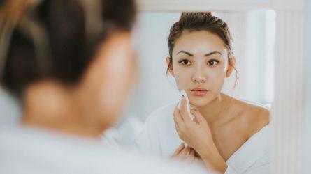 4 loại acid sinh ra để chăm sóc da mụn