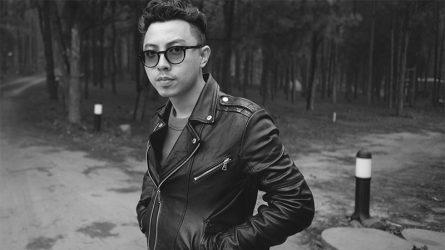 Nhiếp ảnh gia Bobby Nguyễn lấn sân sang thiết kế thời trang